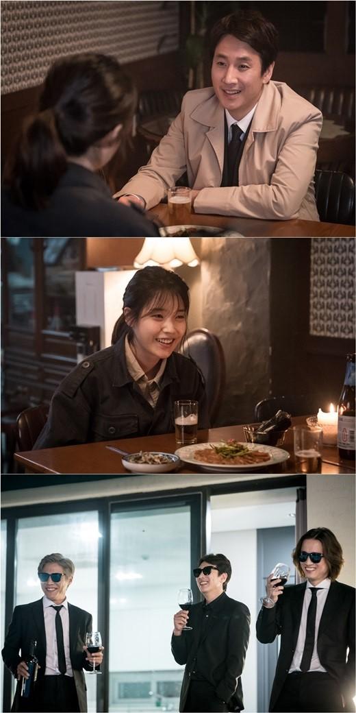 """'나의 아저씨' 종영…아이유 """"내 삶 돌아보게 한 작품"""""""