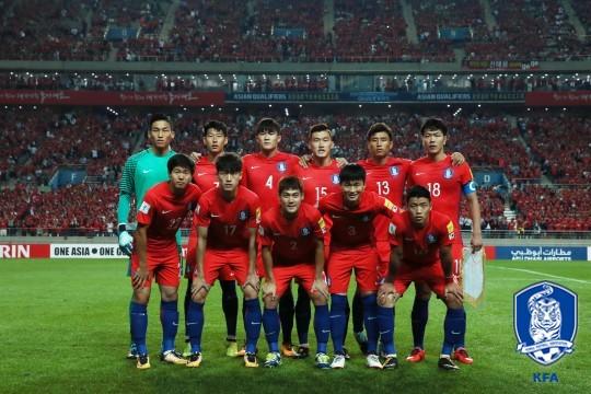 [한국-우즈벡] 한국의 월드컵 발자취, 아시아 최초 9회 연속+세계 6번째 기록