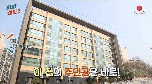 '정조국 아내' 김성은 결혼 후 10년만에 최초 집공개