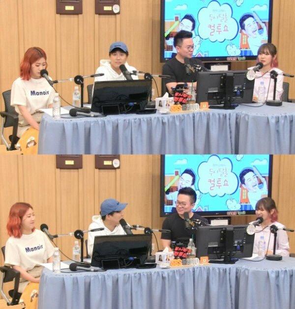 """'컬투쇼' 볼빨간사춘기 """"24일 컴백…더블 타이틀곡"""""""