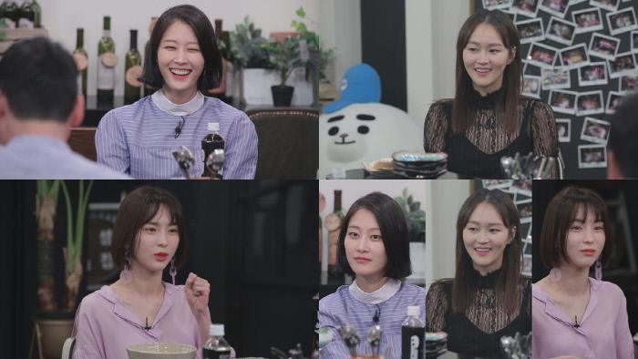 [채널예약] '인생술집' 새 MC 한혜진 절친특집…이현이·이혜정·김수미 리얼 결혼생활 대공개
