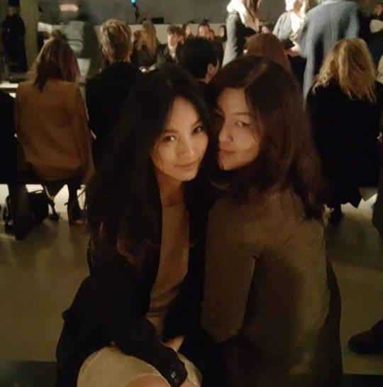 """한혜연 """"이효리 까다롭기로 소문, 가져온 옷 마음에 안들 땐…"""""""