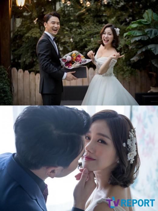 [단독] `감빵생활` 신스틸러 이석 결혼…미모의 예비신부 공개
