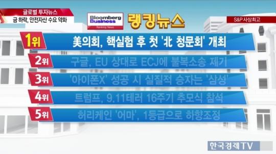 [외신뉴스] `아이폰X` 성공해도 실질적 승자는 `삼성`