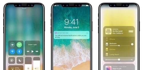 애플 아이폰X, 출시 연기 가능성 언급...갤럭시노트8 수혜 입을까?