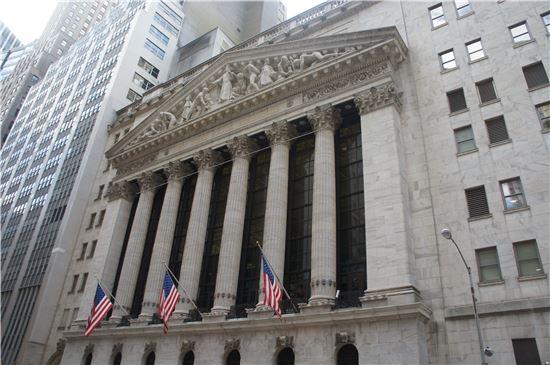 [뉴욕마감]美재무장관 세제개혁 발언 영향에 상승…금융주 강세