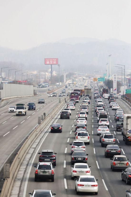 설 연휴기간 유용한 교통·안전 분야 앱은?