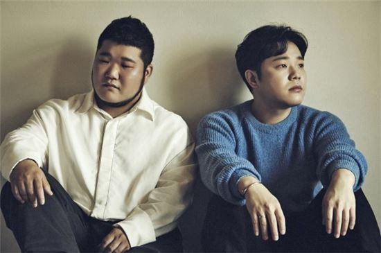 길구봉구 오는 24일 신곡 '다시 우리' 발매 예정