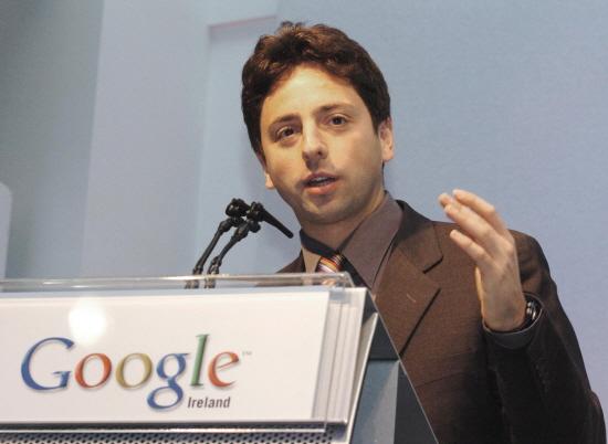 """구글 공동창업자 세르게이 브린 """"난 이더리움 채굴자"""""""