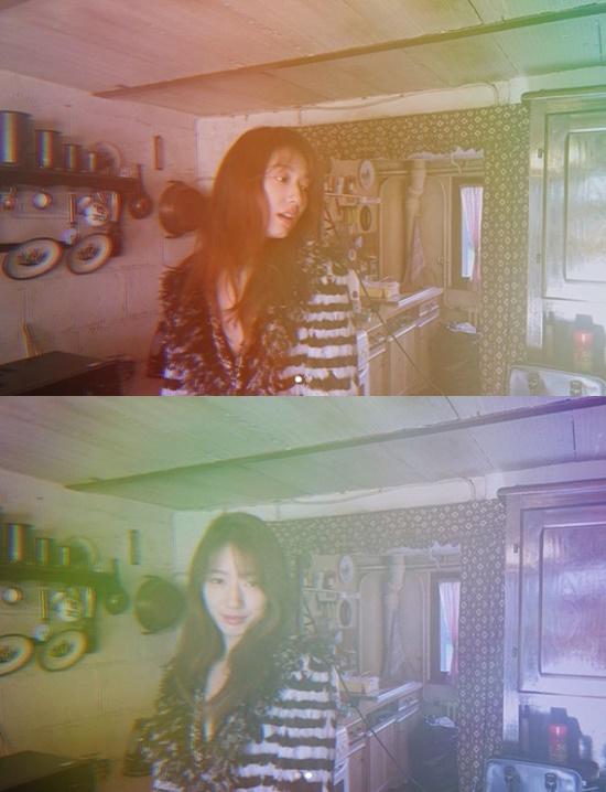 """""""이 분위기, 몽환적""""…박신혜, 청초美의 정석"""