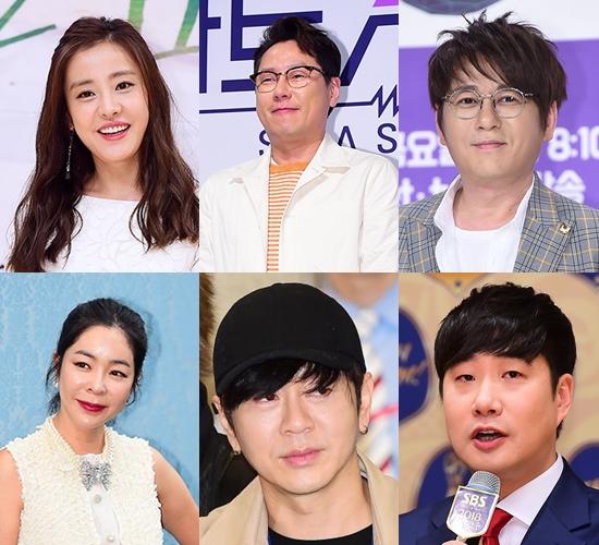 '윤종신→김정은' ★들도 한마음 한뜻으로 응원한 북미정상회담