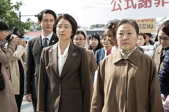 `허스토리`·`히든 피겨스`·`헬프`…세상을 바꾼 목소리들