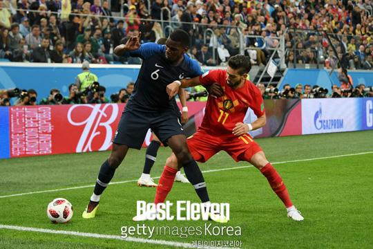 축구의 목적은 승리, 승리를 위해선 골이 필요하다