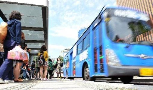 대낮에 만취 운전한 시내버스 기사…혈중알콜농도 `면허정지` 수준