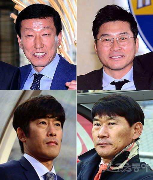 '쩐의 전쟁' ACL 시작…4룡 웃을까