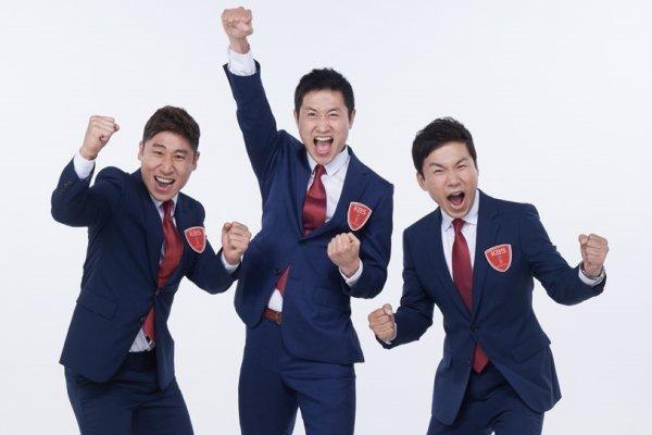 KBS 러시아 월드컵 개막식 이영표X이광용X이근호 첫 호흡