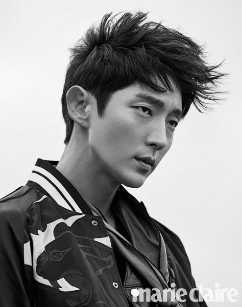 이준기, tvN 수사극 `크리미널 마인드` 캐스팅 소감 ¨날것의 이준기 보여줄것¨