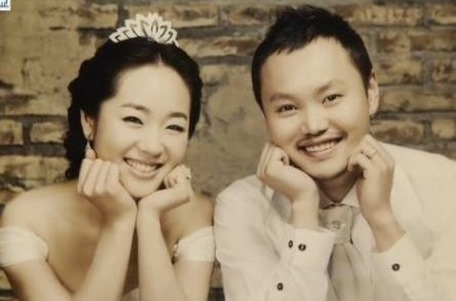 김민교 아내 공개 10살 연하 아내와 신혼같은 결혼 9년차