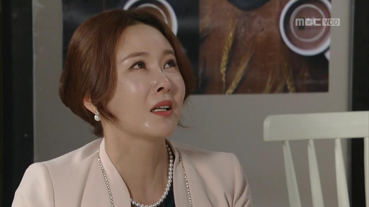 """'전생에 웬수들' 최수린 눈물 연기 통했다... 금보라, 최윤영-구원에 """"최수린 데려오자"""""""