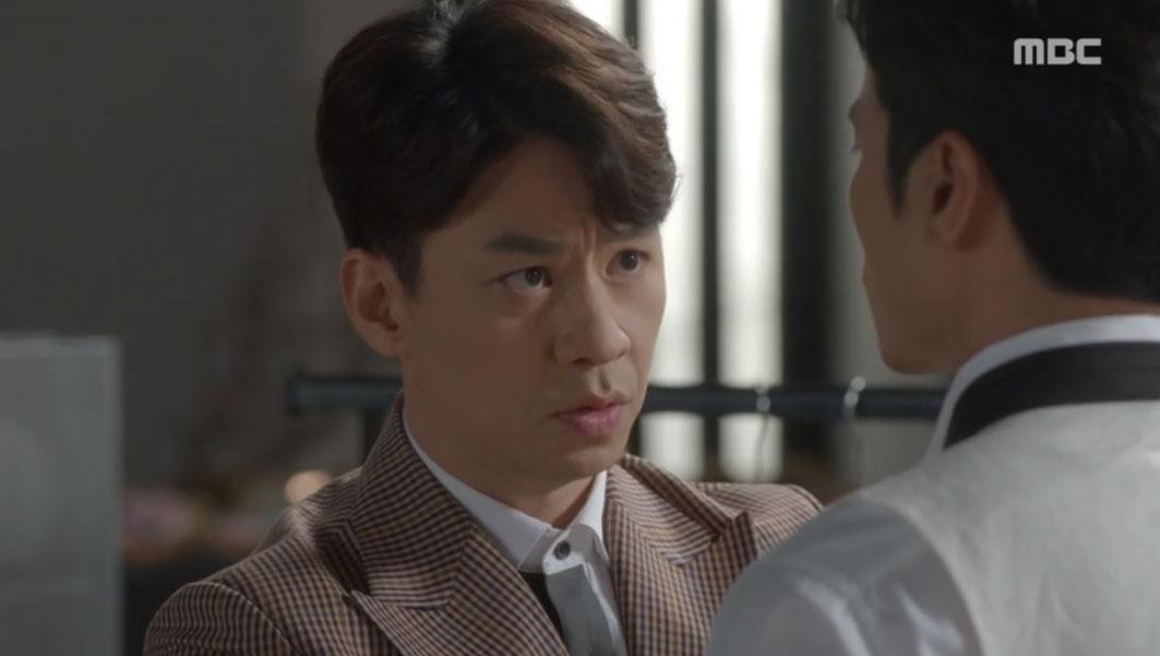 '데릴남편 오작두' '브로맨스?' 김강우-정상훈이 만드는 묘한 기류의 정체는?
