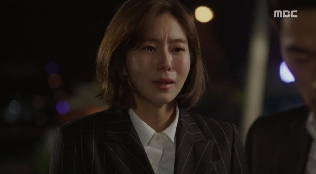 '데릴남편 오작두' 김강우의 진심 통했다! 유이와 '재결합'