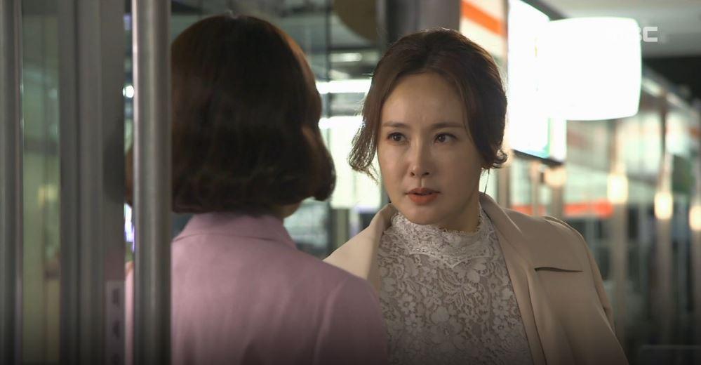 """'전생에 웬수들' 최수린, """"최윤영 때문에 구원 아픈 거라고 밝힐 거야!"""""""