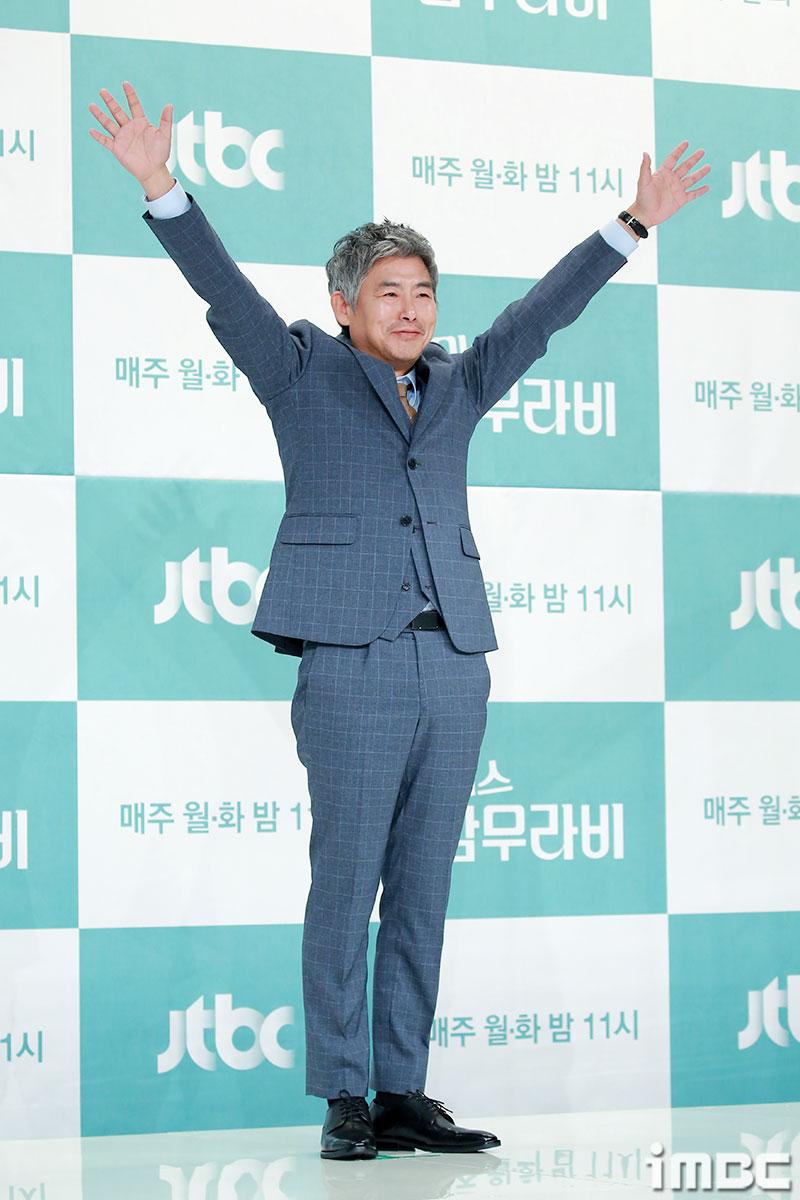 성동일, 6월 드라마 배우 브랜드평판 1위! 진솔함 통했다