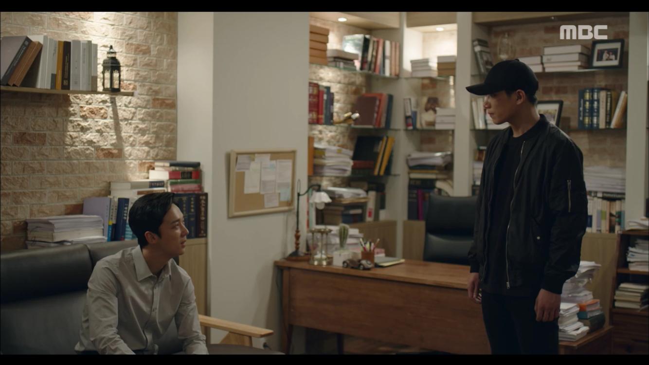 '이리와 안아줘' 김경남, 윤종훈에 김서형 살해현장 녹화파일 건네…허준호 검거에 '결정적 단서' 될까