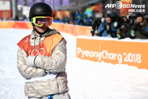 평창올림픽 '18세 스노보더' 제라드 미국 첫 金 주인공