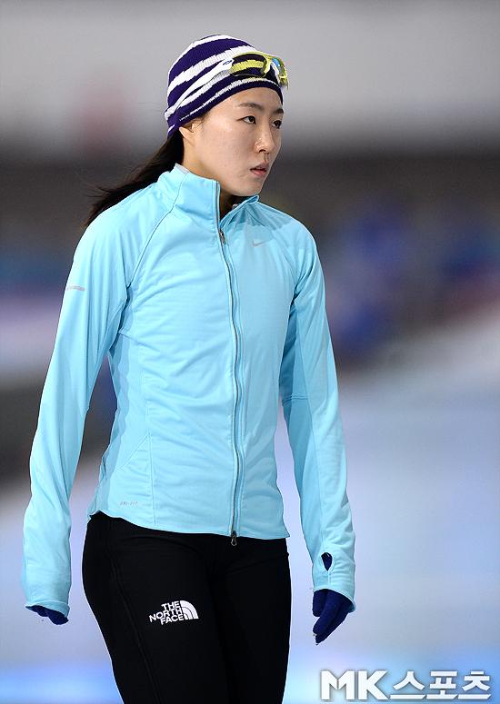 평창올림픽 '선택과 집중' 이상화 1000m 출전포기 500m 집중