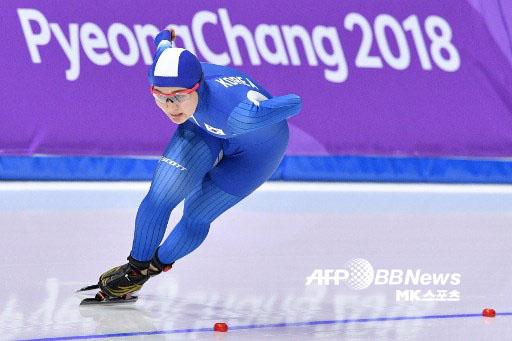 [평창올림픽] 박승희, 12위 기록…우승후보 고다이라 '銀'