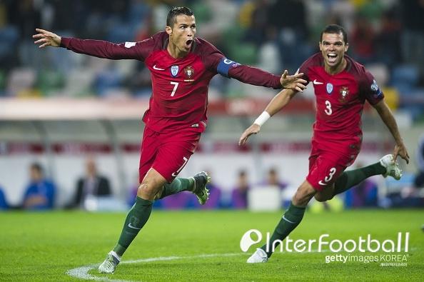 [승부예측] 6월19일(월) 00:00 컨페더컵 포르투갈 vs 멕시코 경기분석
