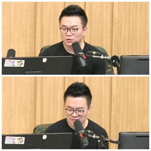 """""""정찬우 잠정 휴식 취하지만""""…컬투쇼 김태균 단독 진행"""