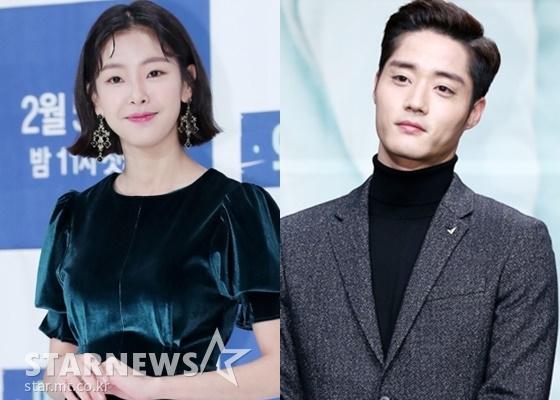 '3년째 ♥' 이하율, 연인 고원희 위해 '와이키키' 특별출연