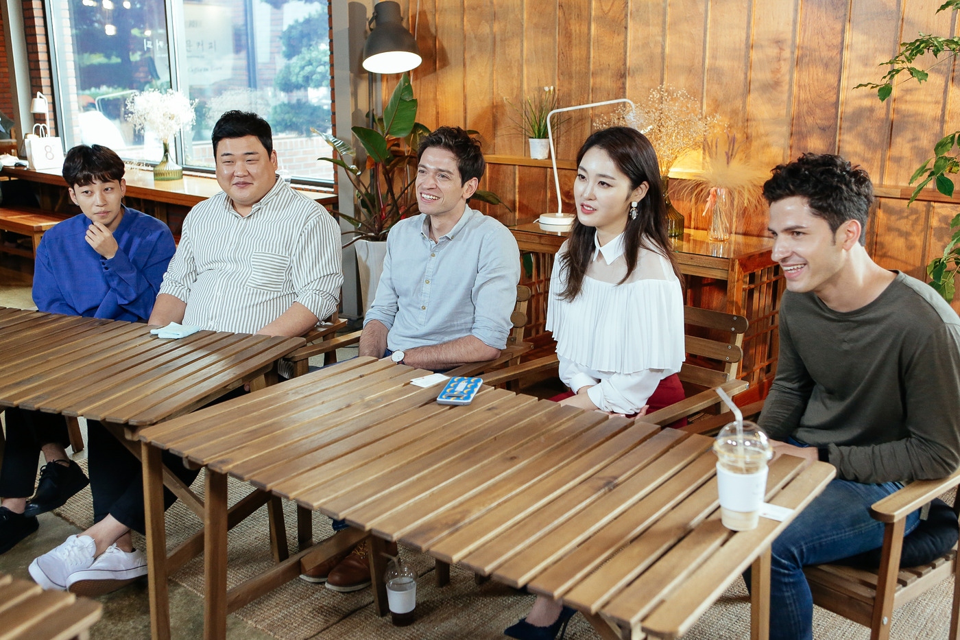 [방송을 탐하다, 탐방③] `어서와` MC ¨외국인들, 있는 그대로의 한국 더 좋아해¨