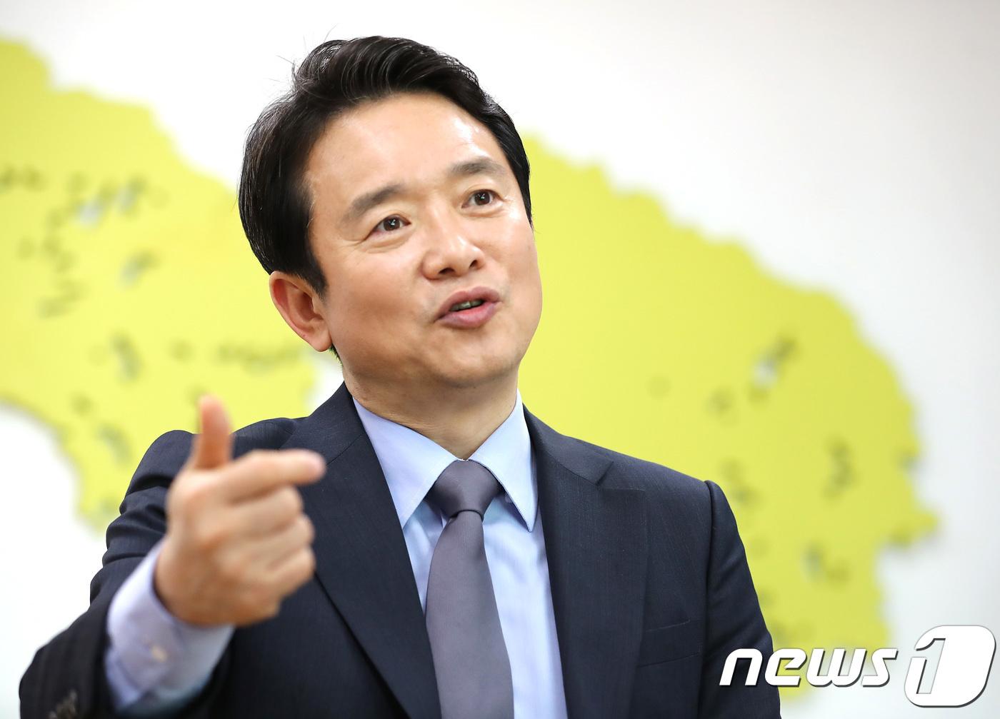 """남경필, 암호화폐 비판 유시민에 """"국민을 바보 취급"""""""