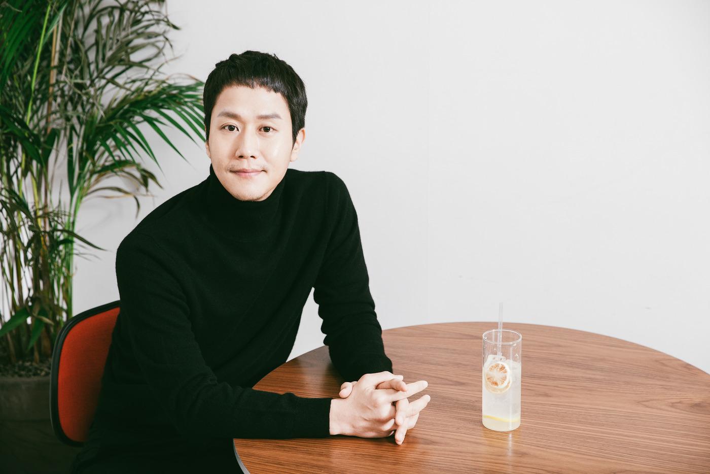 `최파타` 정우 ¨故김주혁 죽음 아직도 안믿겨…오래 기억해달라¨
