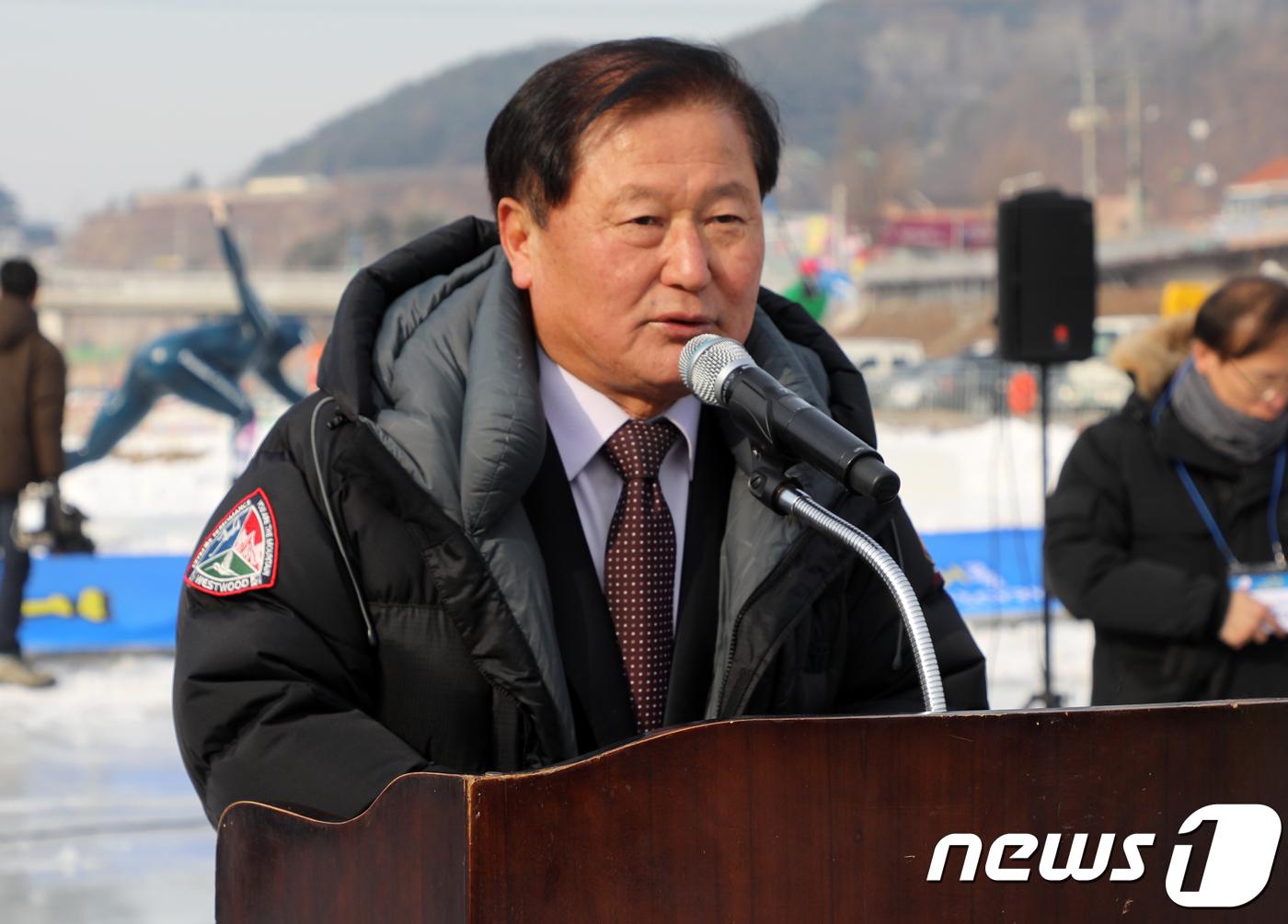노승락 홍천군수 채용비리 혐의 검찰 송치