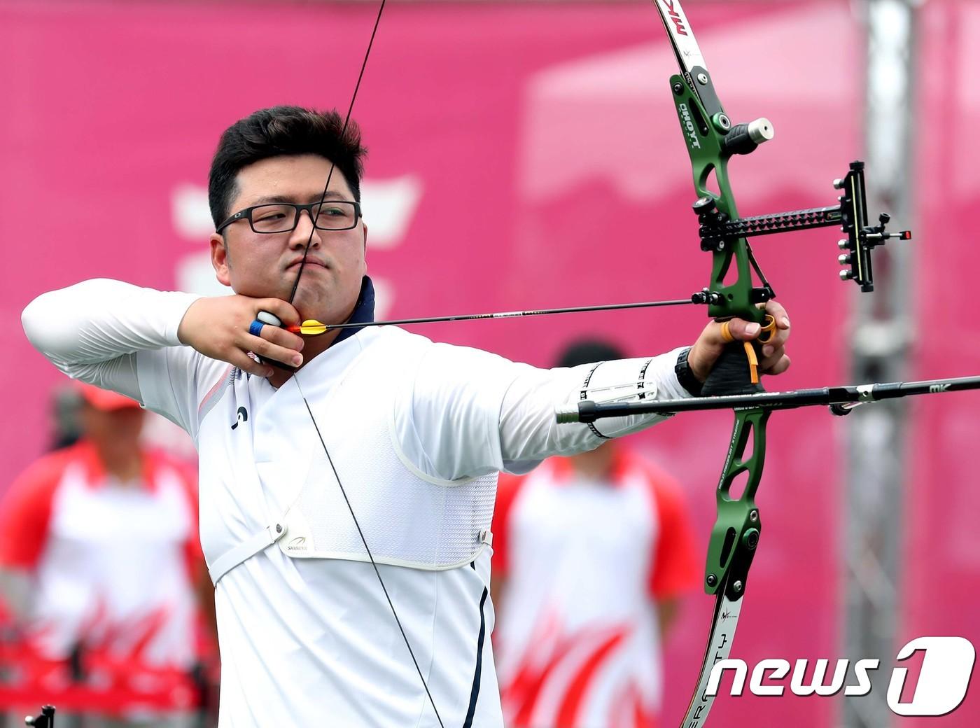 AG 출전 양궁 국가대표 남녀 총 8명 확정