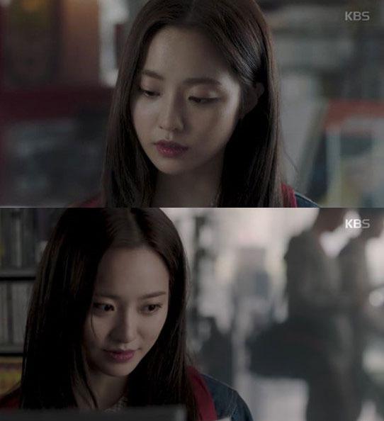 배윤경, '우만기' 대학생 선혜진 출연모습 재조명 '청순한 미모'