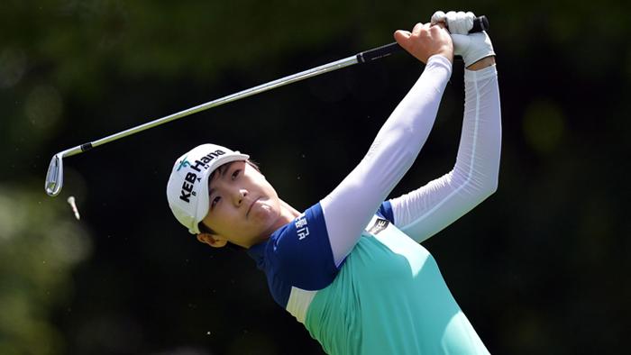 [속보] '슈퍼루키' 박성현, US여자오픈 골프대회 우승 쾌거