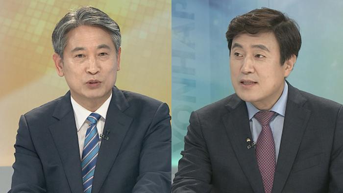 [뉴스1번지] `청와대 캐비닛 문건` 공개…적법성 여부 공방