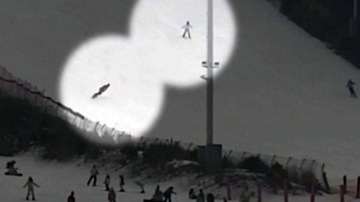 양산 스키장서 2명 사상…¨개인 부주의로 60% 사고¨