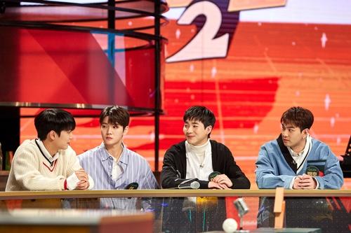 `슈가맨2` 대세 아이돌 뉴이스트W·구구단, 첫 쇼맨으로 등장