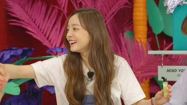 '마매뷰' 구하라·황승언·수현, 3인 3색 여행 캐리어 공개