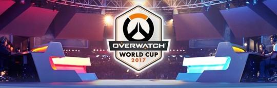 [뉴스] 오버워치 월드컵 전년도 우승 국가 대한민국, 국가대표 선수 명단 발표