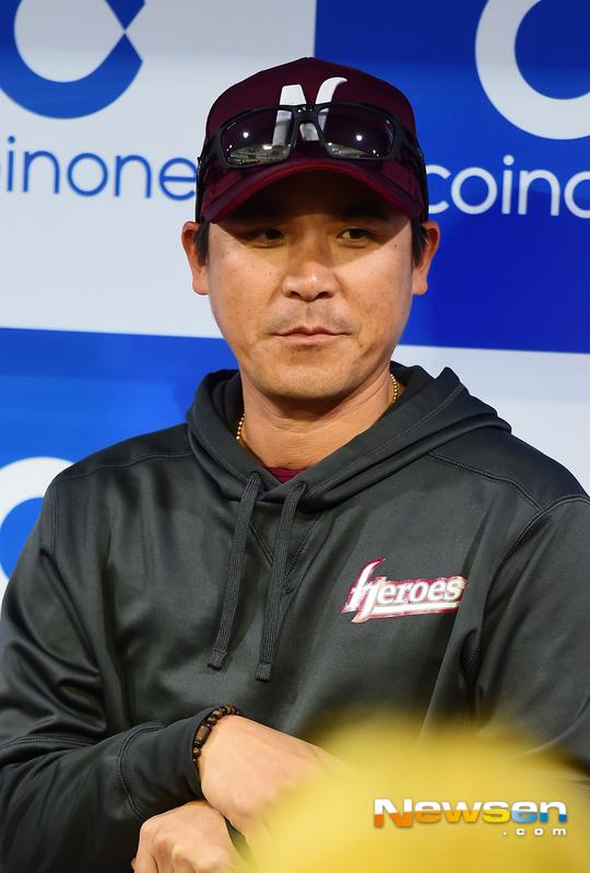 '로테이션 합류' 넥센 김정인 장정석 감독 고민 덜어줄까