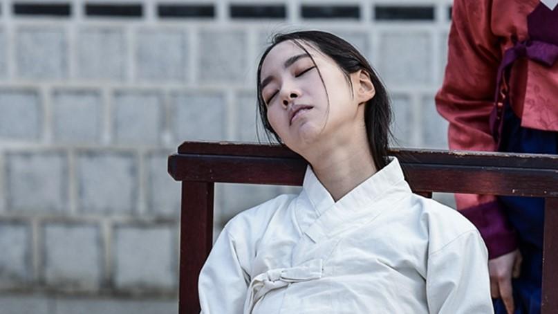'대군' 경악스러운 '밀궁 고문 3종'…끝끝내 혼절한 진세연