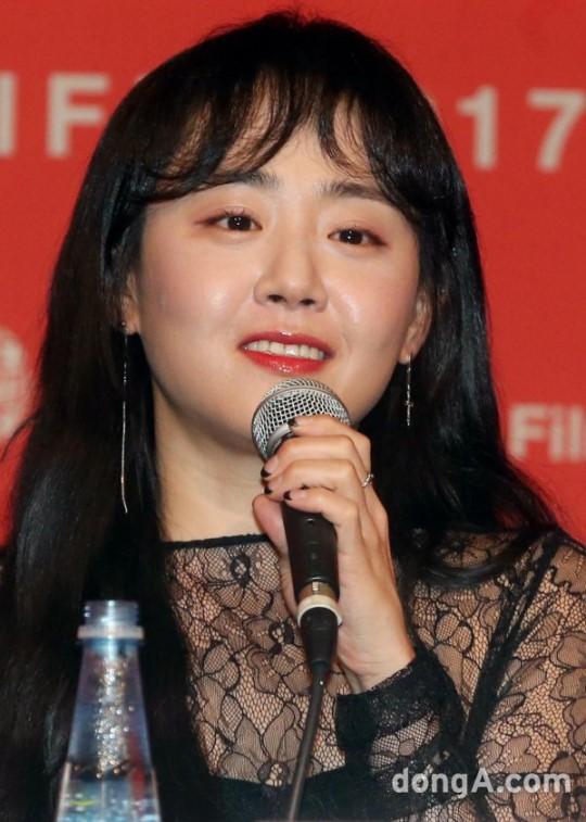 """'유리정원' 문근영 """"캐릭터에 깊은 끌림…힘들어도 행복했다"""""""