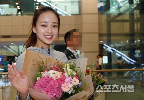 [SS이슈]손연재-최종훈 까지 스포츠스타♥연예인 커플 줄잇는 이유